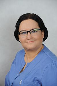 Alina Salikier