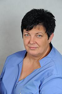 Beata Sałacińska