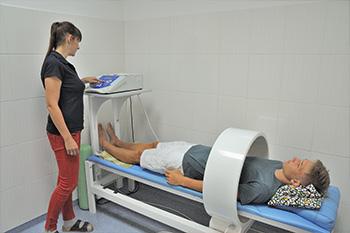 magnetoterapia medicamed sochaczew