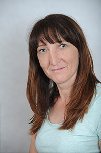 Anna Bieńkowska pielęgniarka