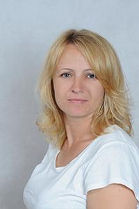 Beata Żmijewska pielęgniarka