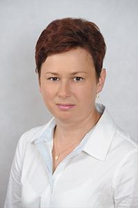 Emilia Szymańska pielęgniarka