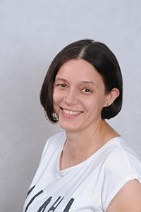 Joanna Dąbrowska pielęgniarka