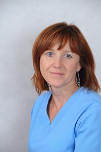 Mariola Zielińska pielęgniarka