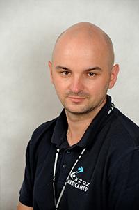 Michał Janiszewski fizjoterapeuta
