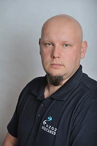 Michał Stępień fizjoterapeuta