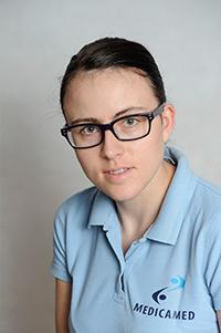 Monika-Uszyńska-Stępień fizjoterapeuta