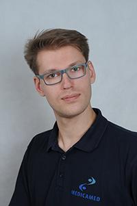 Przemysław Ziętara fizjoterapeuta