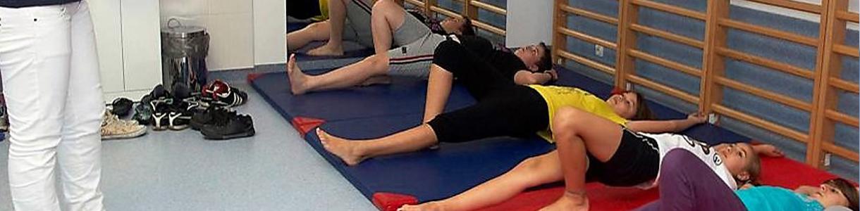 Gimnastyka korekcyjna Medicamed Sochaczew