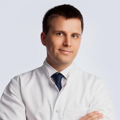 Dr Michał Bartoszewicz Ultrasonografia ortopedyczna